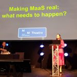 Making MaaS real: what needs to happen?