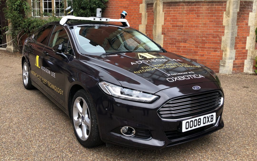 Win-win for Addison Lee